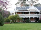 Belltrees Historic Homestead