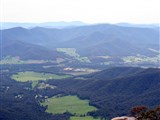Victoria's High Country To The Sea