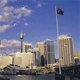 Darling Harbour Day