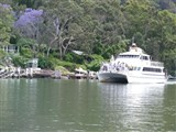 Hawkesbury Riverboat Postman Cruise