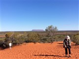 Explore Australia's Red Centre