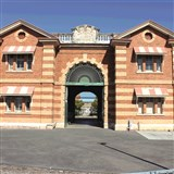 History Of Boggo Road Gaol