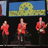 Jersey Boys The Musical - Capitol Theatre