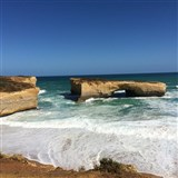 Christmas On The Great Ocean Road