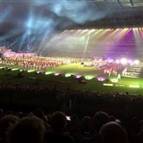 Edinburgh Tattoo in Sydney - All Coach