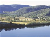 Hawkesbury River and Windsor