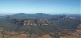 Ikara-Flinders Ranges and Cameron Corner