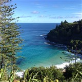 Christmas on Norfolk Island