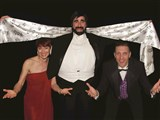 Broadway To Pavarotti At Redcliffe Cultural Centre