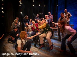 Come From Away at The Capitol Theatre
