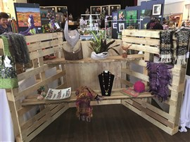 Maleny Wood Expo And Maleny Arts And Craft Fair