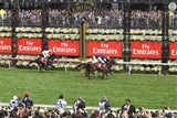 Melbourne Cup At The River Deck