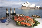 Sydney Seafood Luncheon Cruise